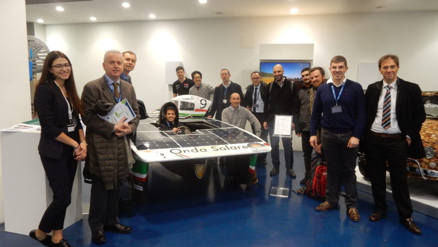 """SER participates to the Workshop on """"Flexibilty: the next step of industrial energy efficiency"""""""